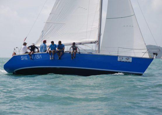 Sail Training Asia