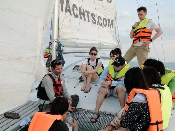 Crew Briefing