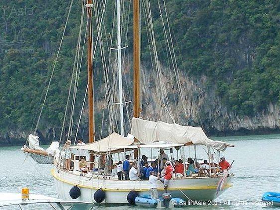 Start Boat