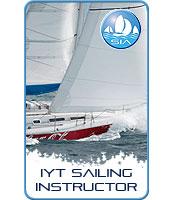 IYT Sailing Instructor Training