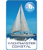 Yachtmaster Coastal Course