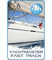 Yachtmaster Fast Track Course