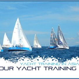 Yachting Internship Thailand