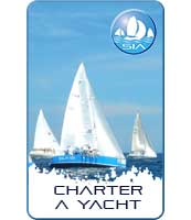 Charter a Yacht after your Zero to Hero Course ends